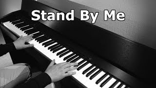 Stand By Me - Piano Cover
