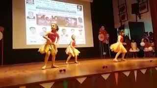 Kritika group dance