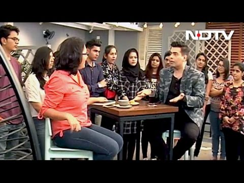 Thumbnail: KJo on 'That Koffee With Karan Episode' With Kangana