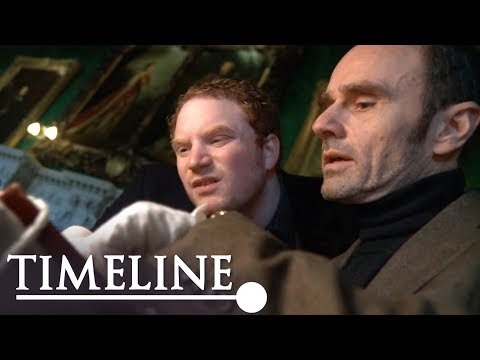 The Shakespeare Code - Conspiracy Theory Livestream | Timeline