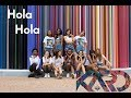 Download KARD (카드) - Hola Hola Dance Cover MP3 song and Music Video