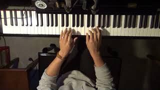 [진짜독학개초보피아노]1. C 메이저 스케일(Major scale) 손가락번호(fingering)과 메트로놈 연습 방법-하루 한키