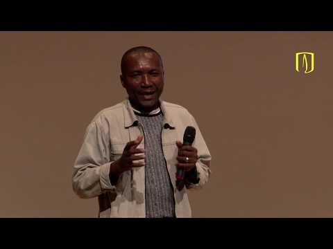 Franklin Cuero, el profesor que usa el mindfulness para comunicarse con sus alumnos