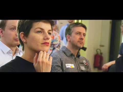 Rückblick auf den Global Service Jam 2017 in Dresden