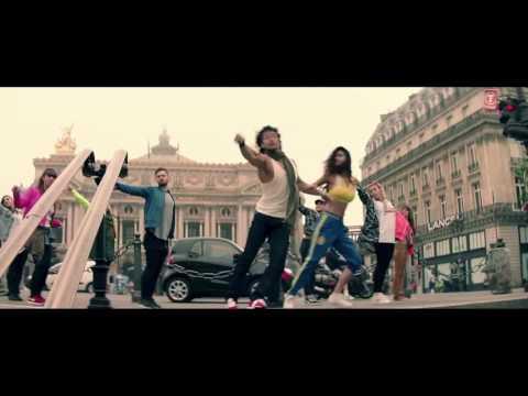 New Hindi Movie Song Befikar By Tiger Shop...