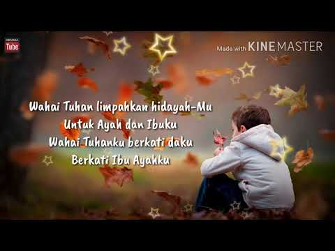 JASA AYAH IBU | AEMAN