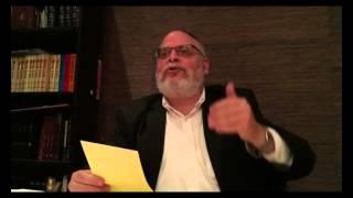 Shiur Rab Sady Bendayan : LOS MANDAMIENTOS DEL MATRIMONIO