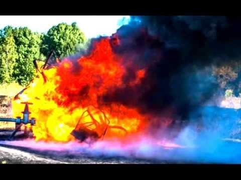 Презентация на темуПрофессия-пожарный