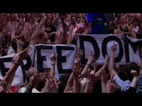 FREEDOM George Michael tribute band Promo 2019   Jayden Frost Mp3