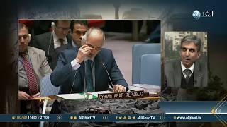عكام: دي مستورا فسر ما توصل إليه السوريين في سوتشي وفقا لأهوائه