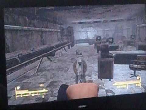 Fallout New Vegas Freeside Wang Dang Atomic Tango Part 2 Of 3