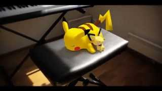 Pikachu In Real Life!