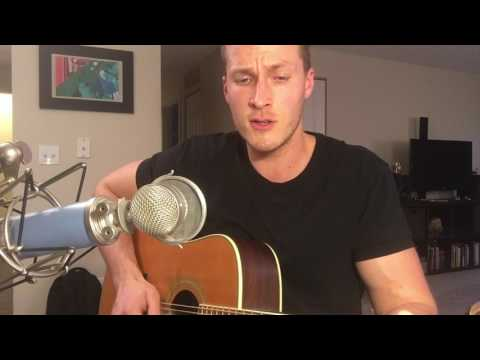 In The Blood- John Mayer (Acoustic Cover Travis Petersen)
