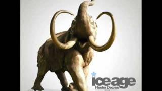 Reefer Decree - Ice Age