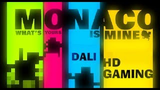 Monaco: What's Yours Is Mine PC Gameplay HD 1440p