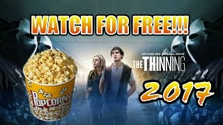 Step-by-step tutorial: How to watch THE THINNING for FREE!!! 100% legit 2017
