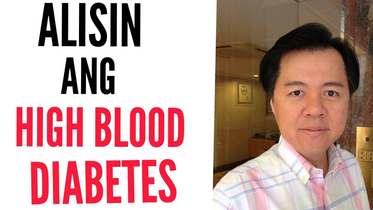 Alisin ang High Blood, Diabetes, Cholesterol - Payo ni Doc Willie Ong #129