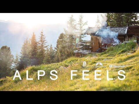 ALPS FEELS - Alpine Climbing In Europe