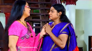 Sundari I An unexpected guest comes to Gadha's life I Mazhavil Manorama