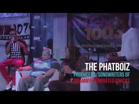 Philly 360° Presents: BMI's