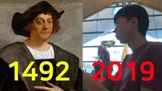1492년 콜럼버스 2019년 후안정 도미니카 공화국 …