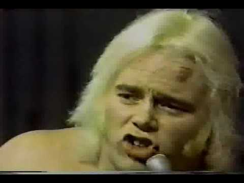 Big Time Wrestling (Sacramento) 1978