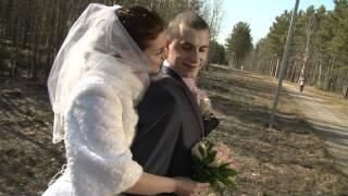 видео Свадьба в апреле