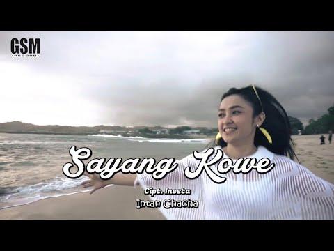 Sayang Kowe -  Intan Chacha Official