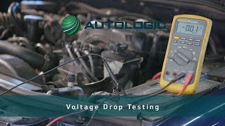 The Best Way to Perform a Voltage Drop Test