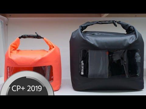 HAKUBA Dry Softbox - Waterproof Camera Bag