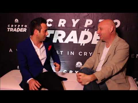 Crypto Trader Ep 14: Cryptocurrency trading with Ran Neu-Ner