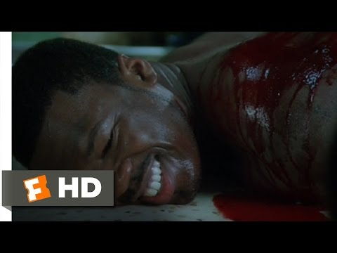 Get Rich or Die Tryin' (5/9) Movie CLIP - Marcus Meets Bama (2005) HD