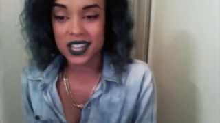 Recognize - PartyNextDoor feat. Drake Cover by Raven Pilar