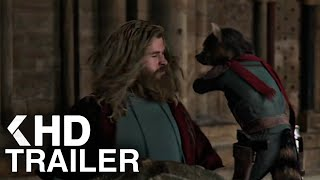"Marvel Studios' Avengers: Endgame | ""Rocket Slaps Thor"" TV Spot 