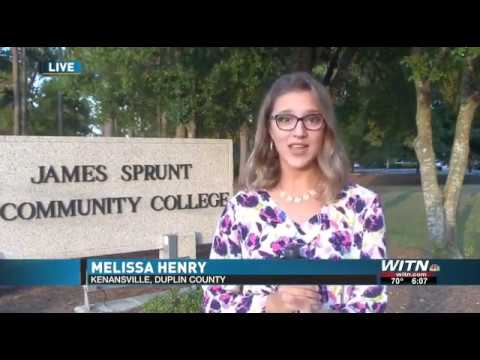 James Sprunt Community College receives millions for upgrades