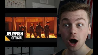 FULL PAUSE (빅스(VIXX) - The Closer Official M/V Reaction)