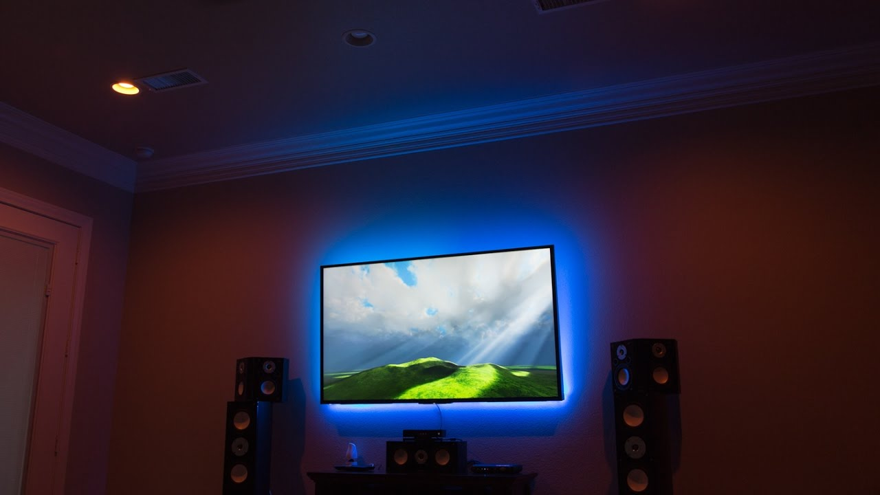 Are philips hue lightstrips worth 90 youtube youtube premium aloadofball Gallery