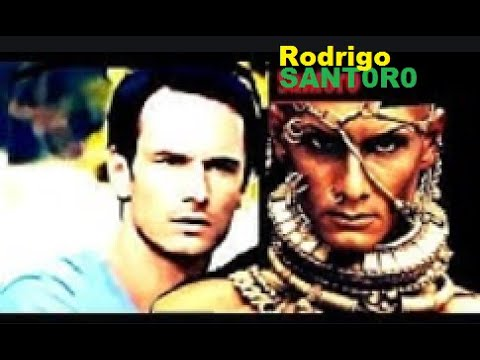 Rodrigo Santoro...Two Facts : Stunning Beauty and Great Actor!