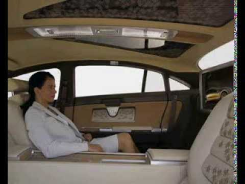 mercedes 700 le luxe des yachts youtube. Black Bedroom Furniture Sets. Home Design Ideas