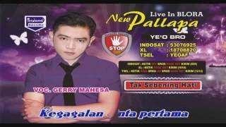 Gerry Mahesa  - Tak Sebening Hati  - New Pallapa [ Official ]