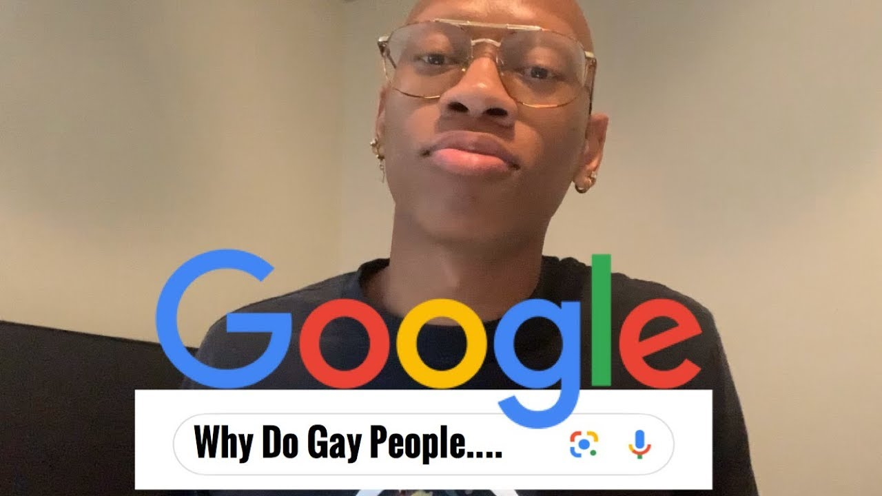 Gay search eng