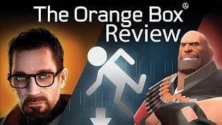 The Orange Box Xbox One X Gameplay Review