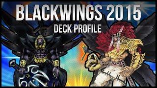 Blackwings Deck Profile | June 2015 | Return of the Bling | Yu-Gi-Oh!
