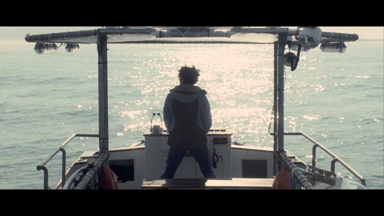Заклинательница акул (Dark Tide) — дублированый трейлер