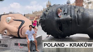 Travel tips for Kraków (Poland) - what to do?