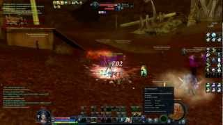 AION Gladiator PvP lvl 40 BlondiN (2)