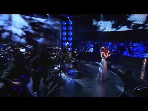 Johanna Kurkela  ~  Odotus SuomiLOVE 10, 24 1 2015 HD