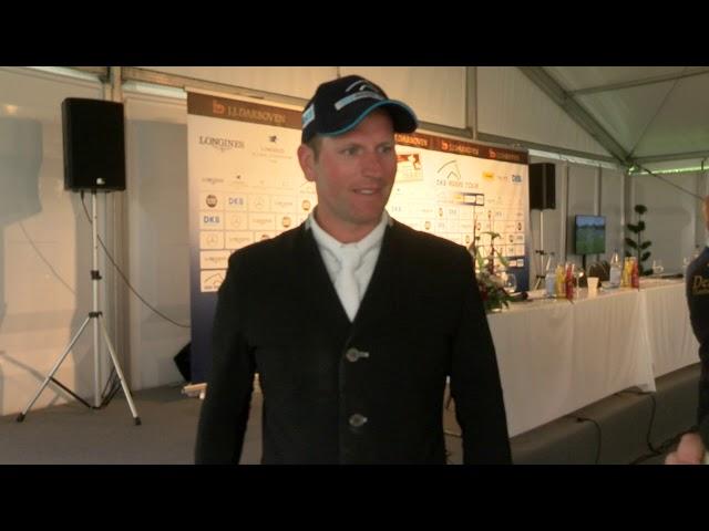 Hendrik Sosaths Luxusproblem