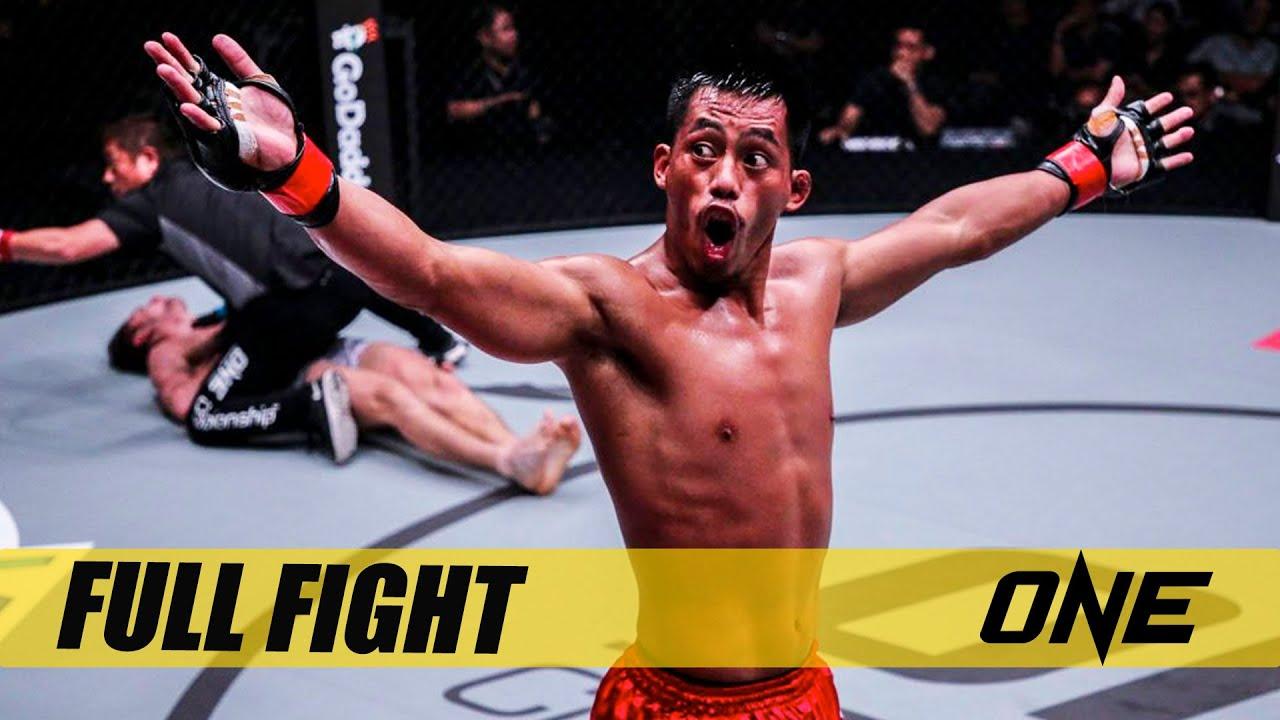 Honorio Banario vs. Jaroslav Jartim | Full Fight Replay