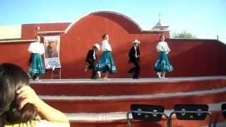 Nuevo Leon - El Potrillo y El Circo.